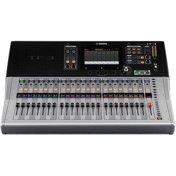 OPEN BOX Yamaha TF3 Digital Mixing Console