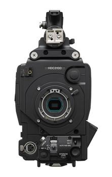 "Sony HDC-3100L: 1080p 2/3"" CMOS SMPTE Fiber Portable Camera Head Only"