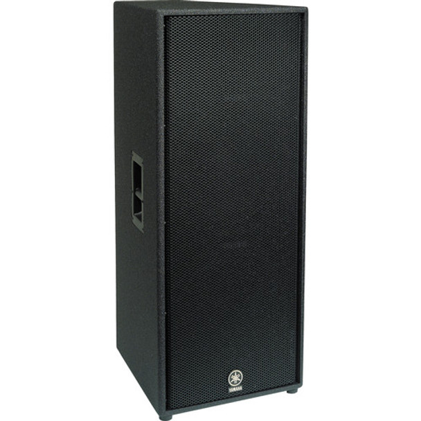 "Yamaha C215V - Dual 15"" 1000-Watt 2-Way PA Speaker"