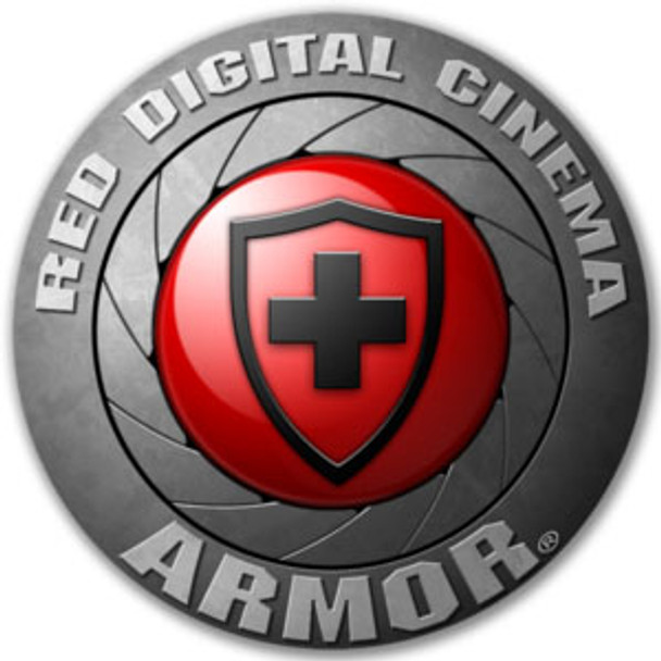 RED Digital Cinema Red Armor 2-year extended warranty for DSMC2 GEMINI
