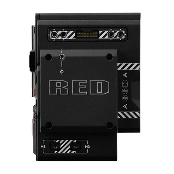 DEMO RED 710-0305 DSMC2 BRAIN with Gemini 5K S35 Sensor (Standard OLPF)