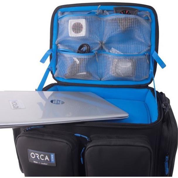 Orca OR-132 Lens/Accessory Bag