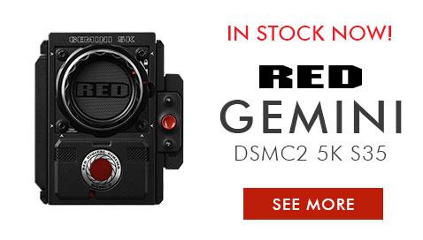 RED Gemini