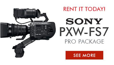RENT Sony