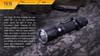 Fenix TK15 Ultimate Edt. LED Flashlight Description