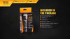 Fenix TK15 Ultimate Edt. LED Flashlight Box