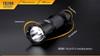 Fenix TK20R Rechargeable Tactical Flashlight Dimensions