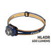 Fenix HL40R LED Rechargeable Headlamp