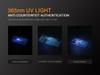 Fenix LD02 V2.0 EDC Penlight with UV Lighting