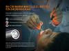 Fenix LD05 V2.0 LED Flashlight with UV Lighting