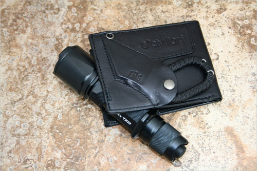 Hideaway Knives HAK Wallet