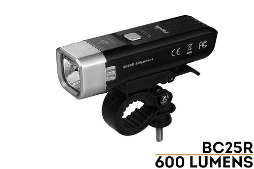 Fenix BC25R LED Bike Light
