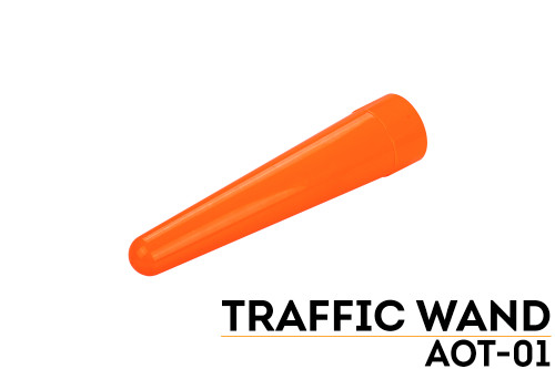 Fenix AOT-01 TK35 Series Traffic Wand