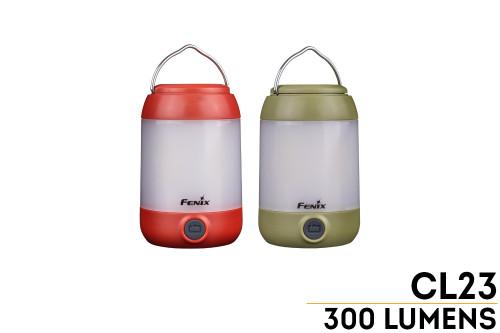 Fenix CL23 Lightweight Camping Lantern