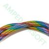 Amped Custom - HPA Integral Grip Line (Tippmann IGL) Dark Spectrum