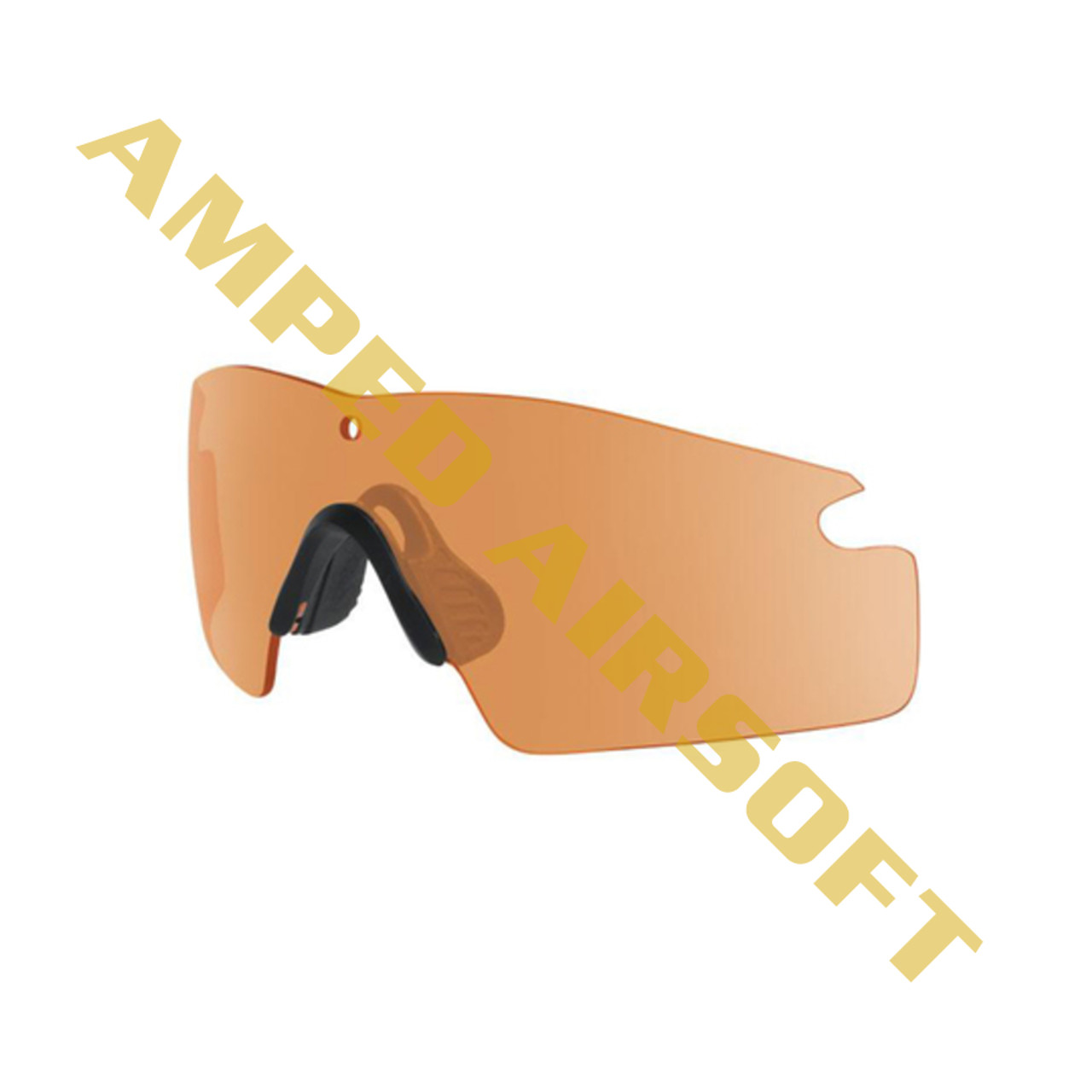 Oakley - SI Ball M Frame - 3.0 Persimmon Replacement Lens