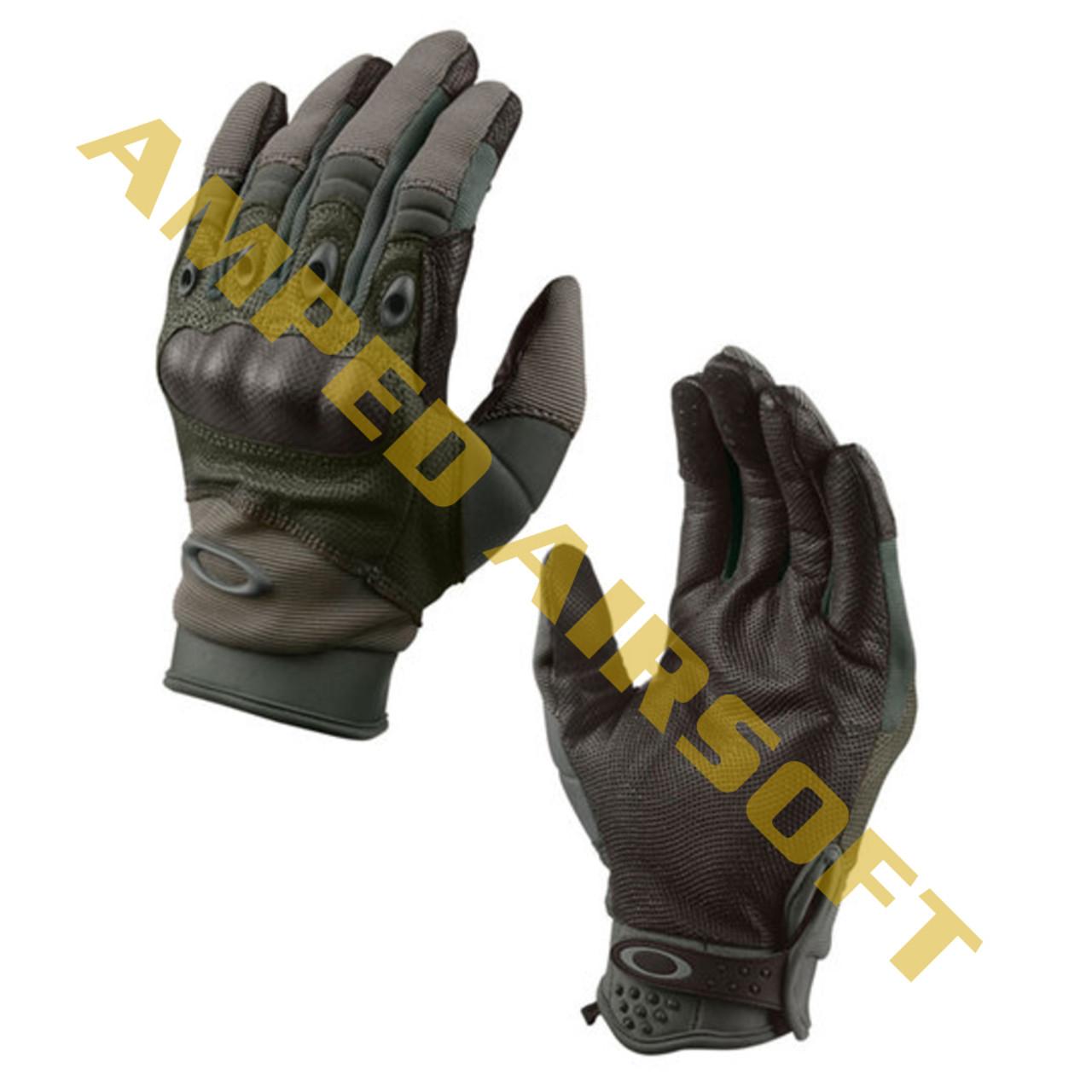 4a5eb9e841 Oakley Pilot Glove « One More Soul
