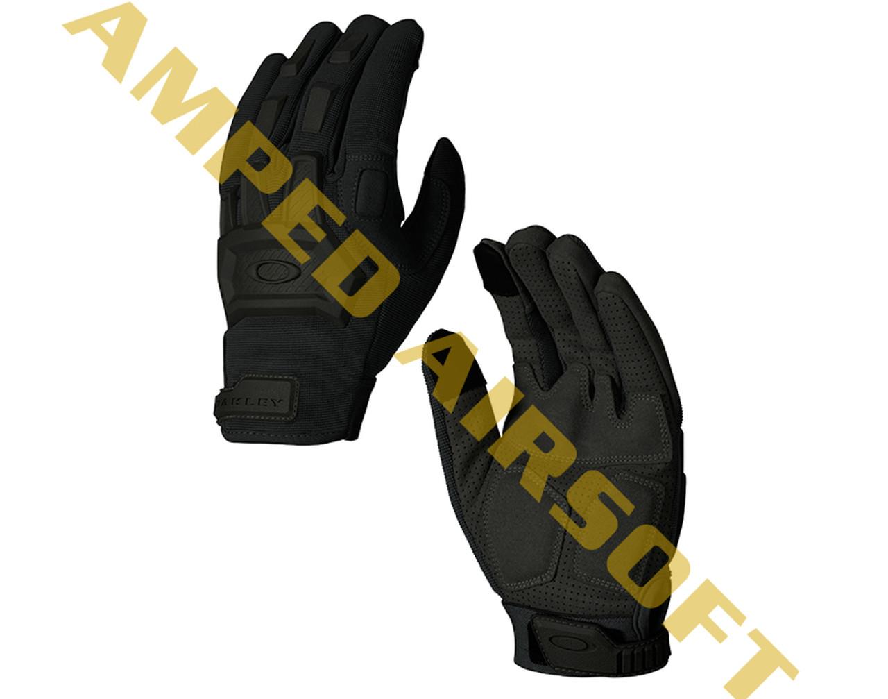 7bf6c0b126f Oakley - SI Flexion Glove - Black - Small