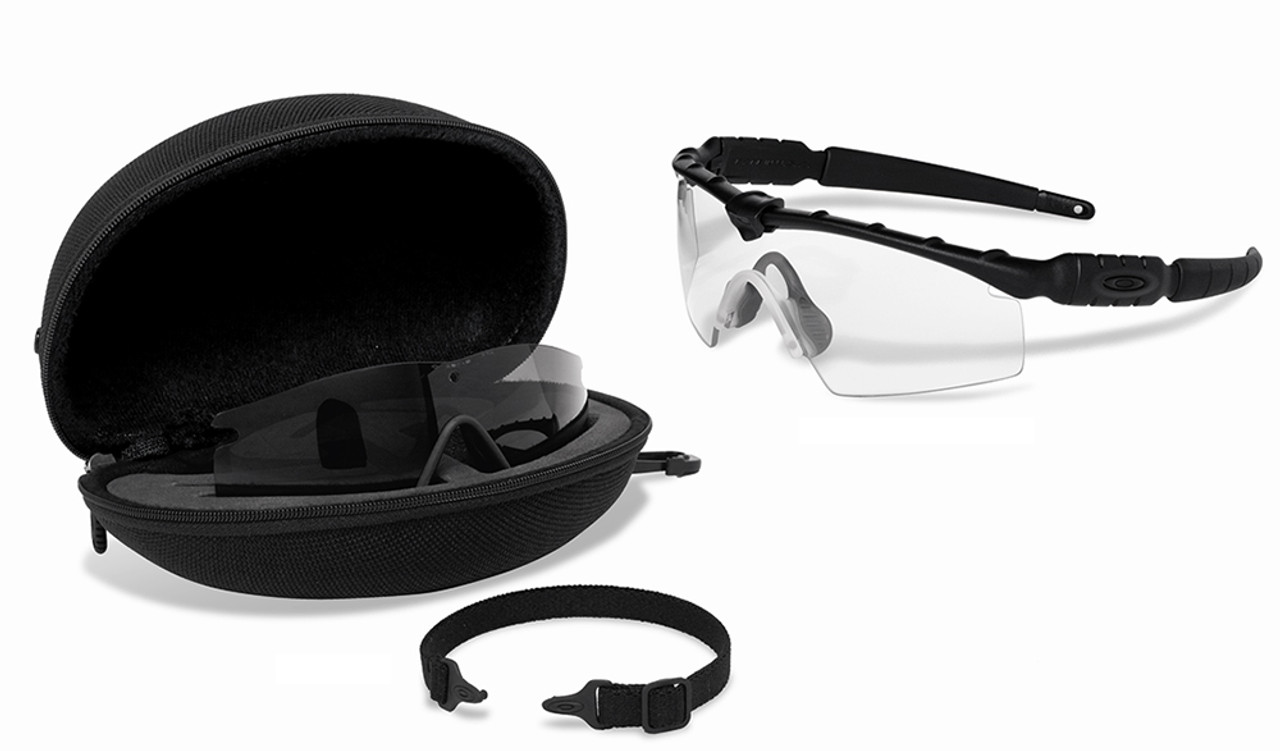 Oakley Si Ballistic M Frame 2 0 Strike Ip Array Matte