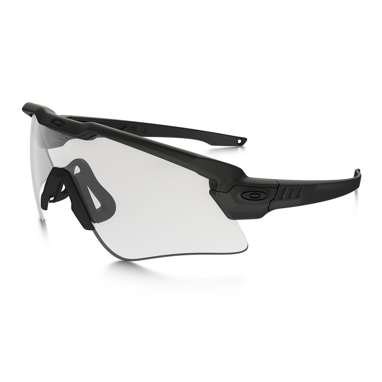 Oakley - SI Ballistic M Frame Alpha Array - Matte Black Frame w ...