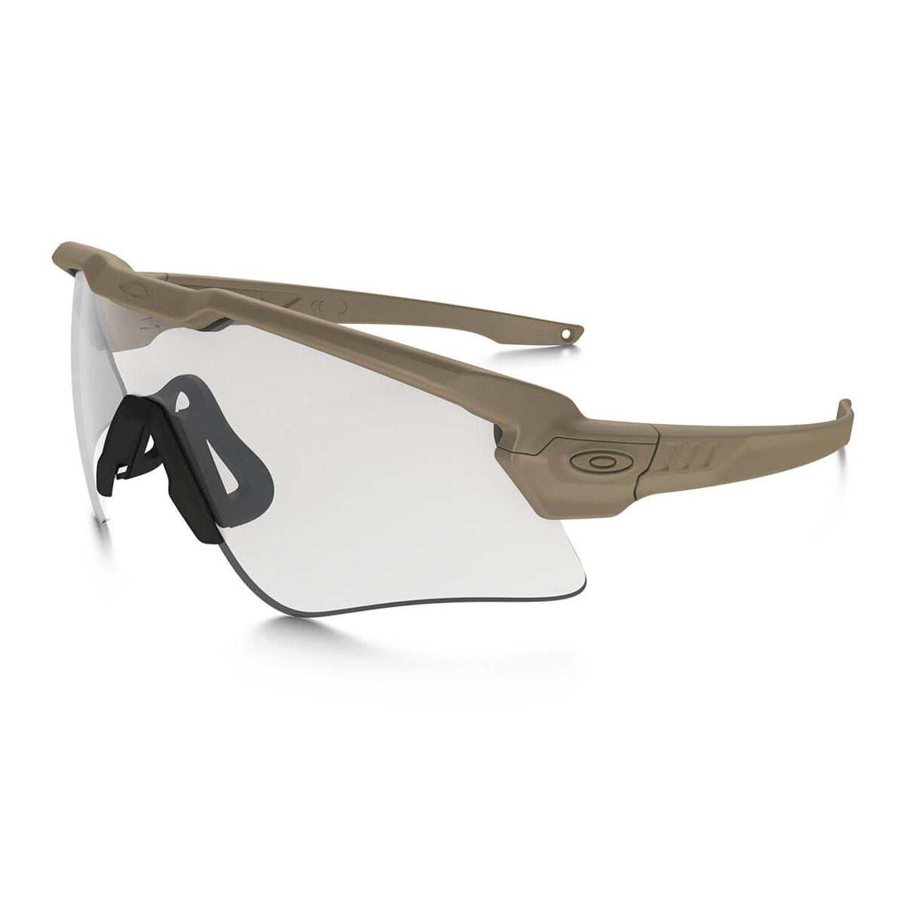 Oakley - SI Ballistic M Frame Alpha Array - Terrain Tan Frame w ...