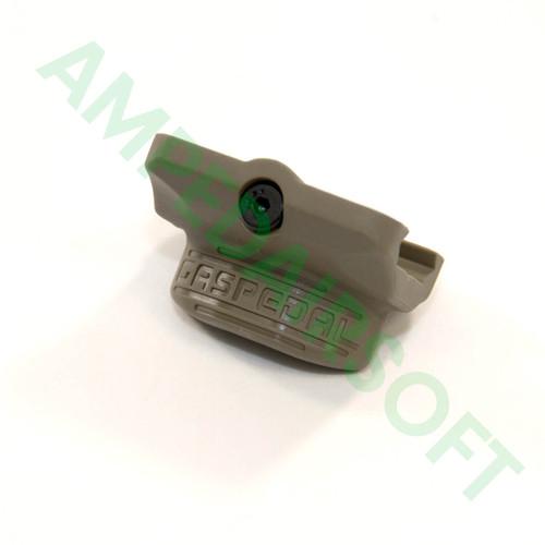 PTS - GoGun Gas Pedal RS2 (Dark Earth)
