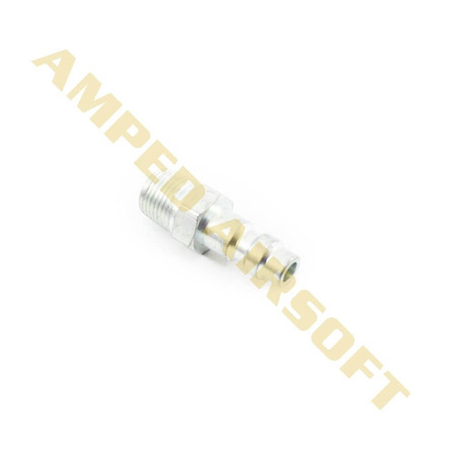 """Foster - Quick Disconnect Plug (Male-1/8"""" NPT) HPA Mag Fitting"""