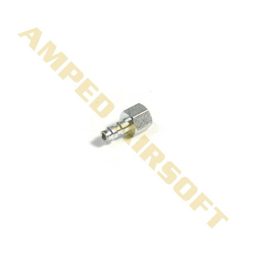 Amped Custom - Amped Line Foster Mini Quick Disconnect Plug (Fitting Only)