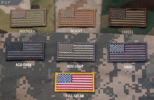 Msm adapt pack multicam amped airsoft for Proper placement of american flag