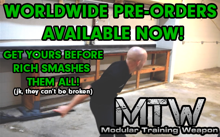 Preorder your Wolverine MTW NOW
