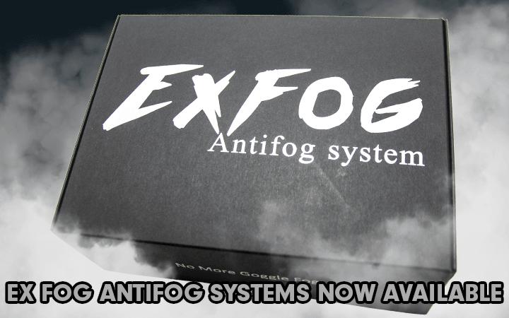amped airsoft ex fog anti fog systems exfog