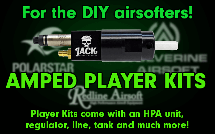 amped player kits diy hpa engines tanks lines