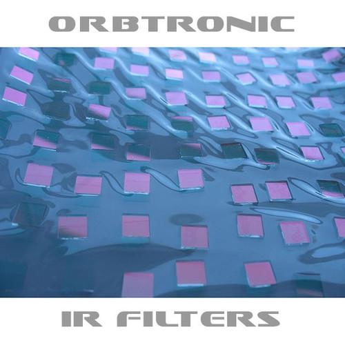 IR Infra Red Filter for High Power 532nm Green Laser Pointer Module