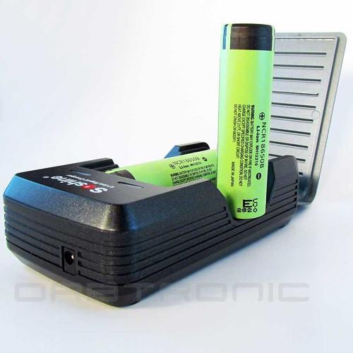 Батарея combo собственными силами продам spark fly more combo в грозный