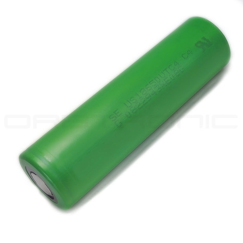 SONY VTC4 18650 Battery 3.7V High Drain Li-ion IMR Flat Top US18650VTC4