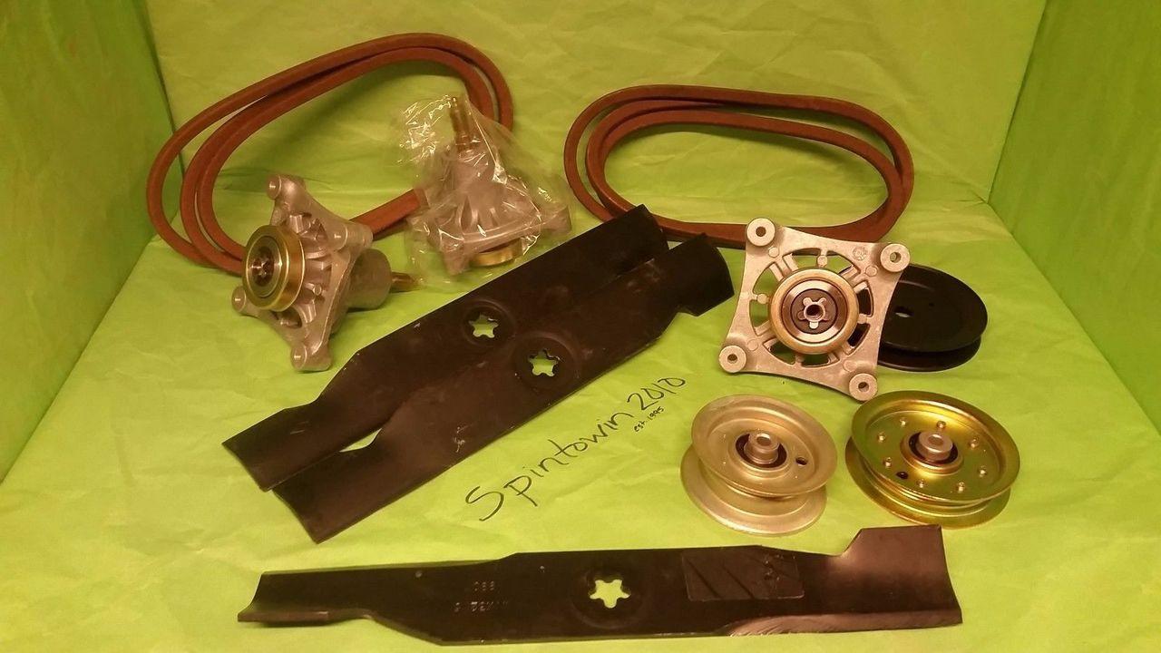 Sears Craftsman GT5000 48\
