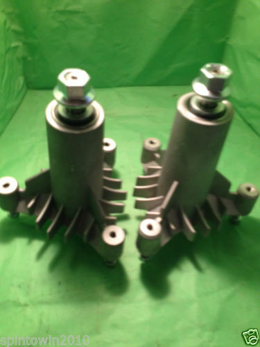 New Spindle Assemblies Deck Mandrels For Sears Craftsman