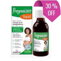 Pregnacare Liquid 200ml