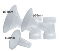 Ardo Replacement Breast Shells