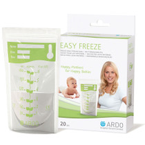 Ardo Easyfreeze - 20 Breast Milk Bags