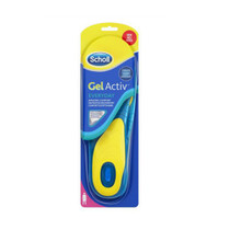 Scholl Insoles - Gel Activ Everyday - Women