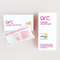 Arc Meningitis Early Alert Pack