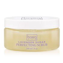 Basq Lavender Sugar Skin Perfecting Scrub