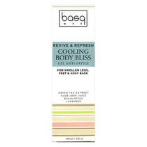 Basq Cooling Body Bliss Lotion Basq