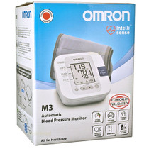 Omron M3 Intellisense Arm Blood Pressure Monitor