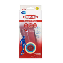 Scholl Orthaheel Regular Large UK 9 - 10