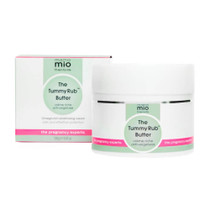 Mama Mio - Tummy Rub Butter (Supersize) 240g Mama Mio