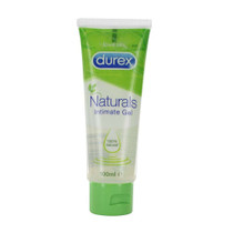 Durex Natural Lubricant 100ml