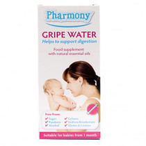 Pharmony Gripe Water 150ML