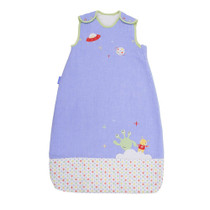 Grobag Little Aliens 2.5 Tog 0-6 Months